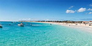 Solresor Kap Verde
