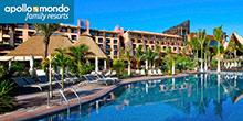 Lopesan Baobab blir ett Apollo Mondo Family Resorts