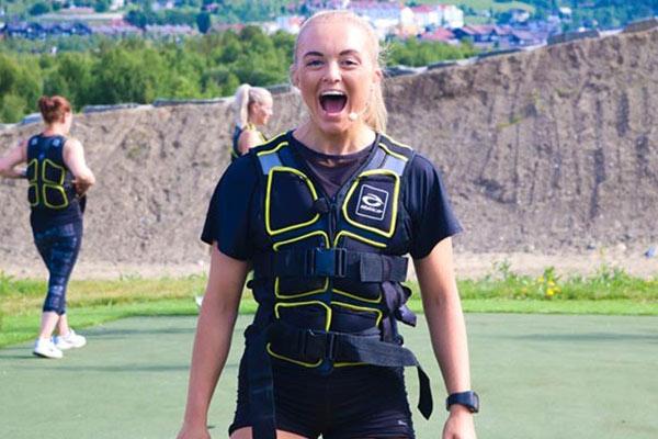 Kristin Birkelund