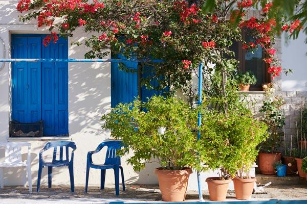 Find din hotelperle i Grækenland