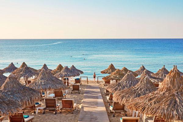 Hold efterårsferie på Cypern