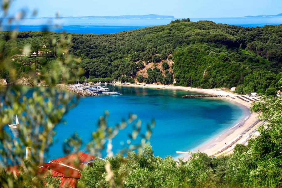 Epirusområdet, Hellas