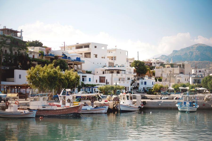 Autentiske Kreta
