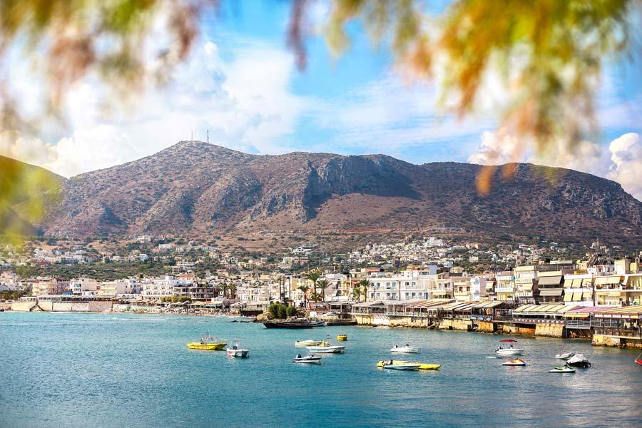 Opdag nye sider af Kreta