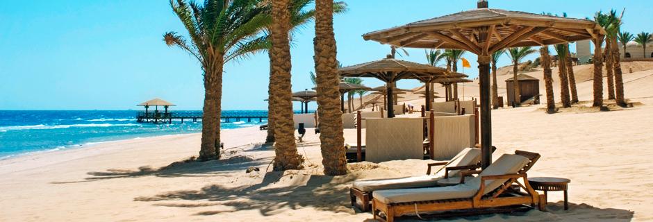 Vinterrejser til Egypten