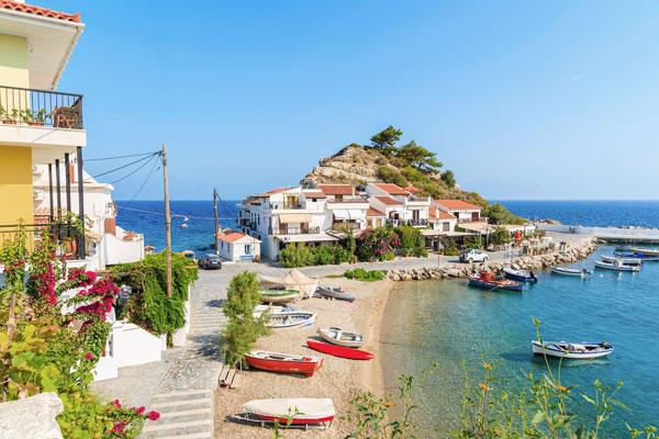 Det ekte Hellas