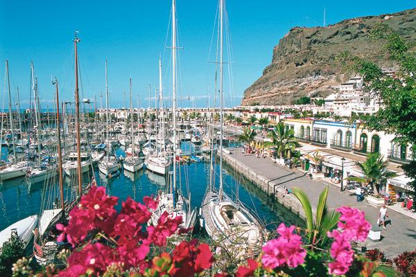 Billige rejser til Gran Canaria i december
