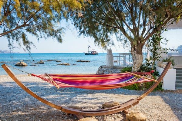 Billige rejser til Rhodos i september