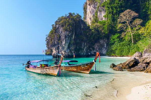 Karta Centrala Thailand.Resor Till Thailand Boka Din Resa Pa Apollo Se