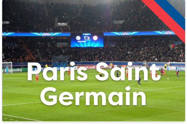 Paris Saint German
