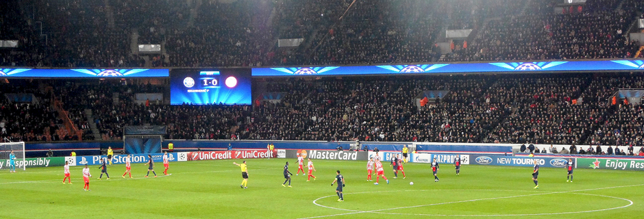 PSG, Paris Saint German