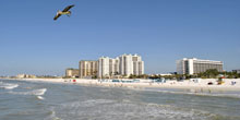 Clearwater Beach hotell