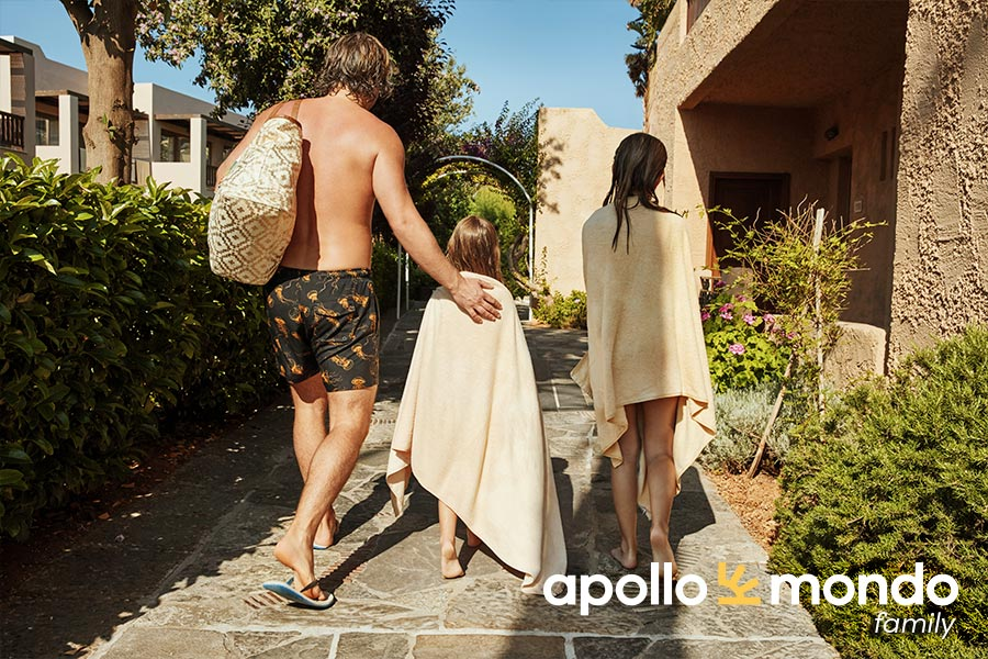 Apollo Mondo Family