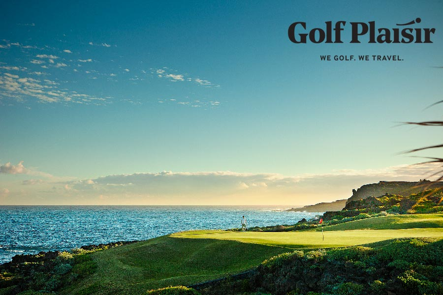 Book golf hos Golf Plaisir