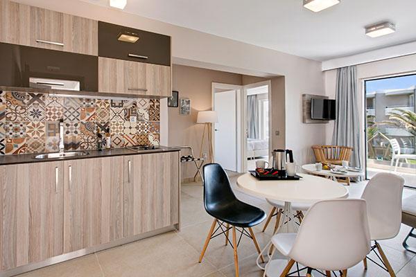 Lejlighedshotel