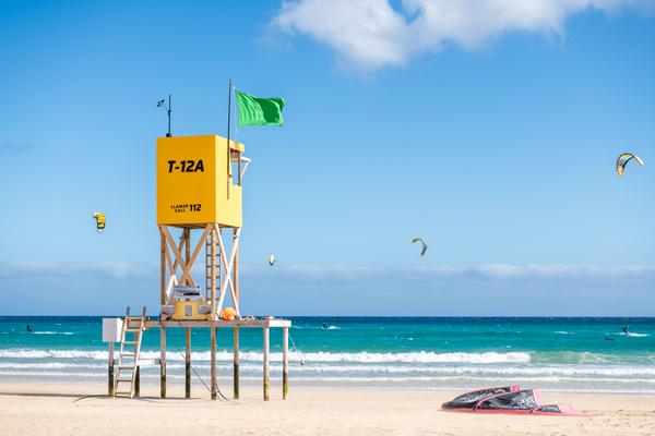 Billige rejser til Fuerteventura i april