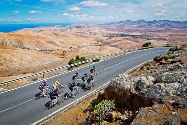 Billige rejser til Fuerteventura i januar