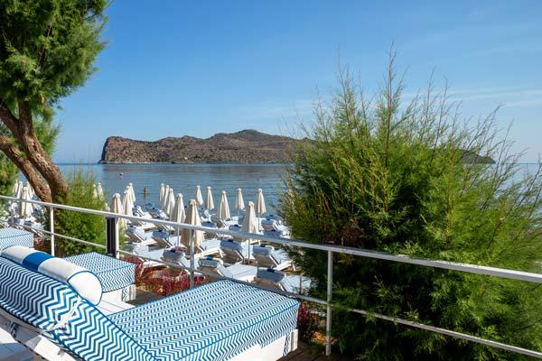 Billige rejser til Kreta i juni