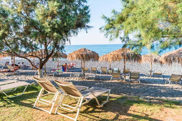 Billige rejser til Kreta i april