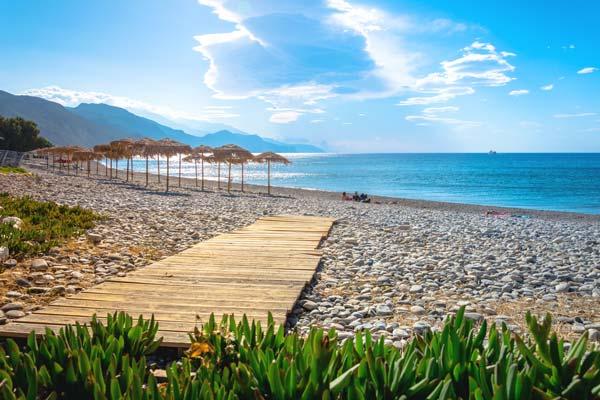 Billige rejser til Kreta i maj
