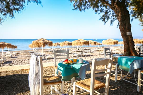 Billige rejser til Rhodos i april
