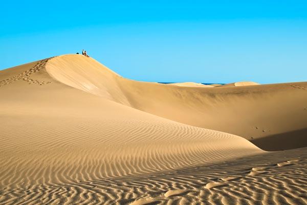 Billige rejser til Gran Canaria i januar