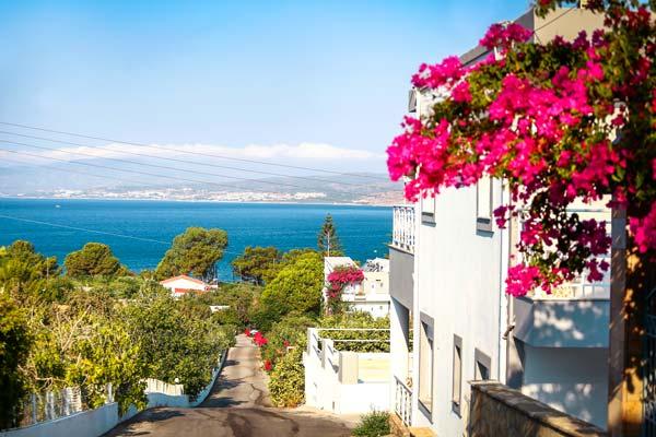 Billige rejser til Rhodos i juli