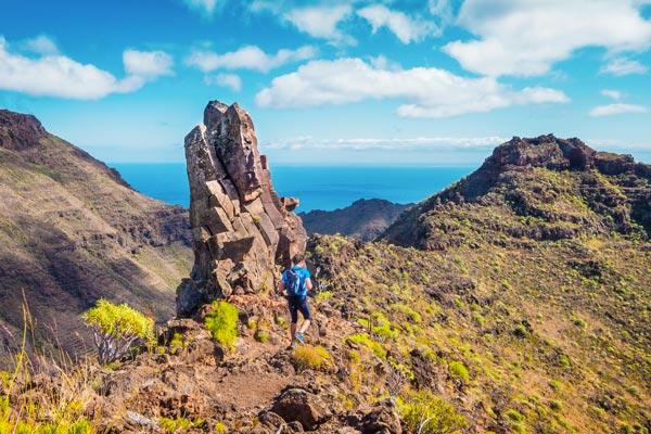 Billige rejser til Tenerife i januar