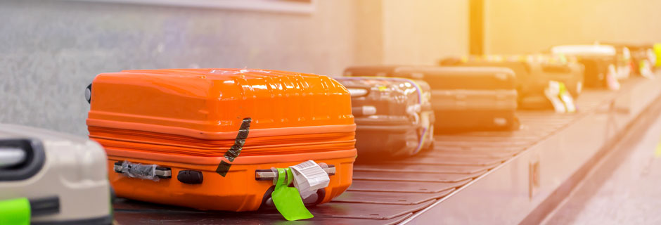 Bra att veta om bagage inför resan med Apollo