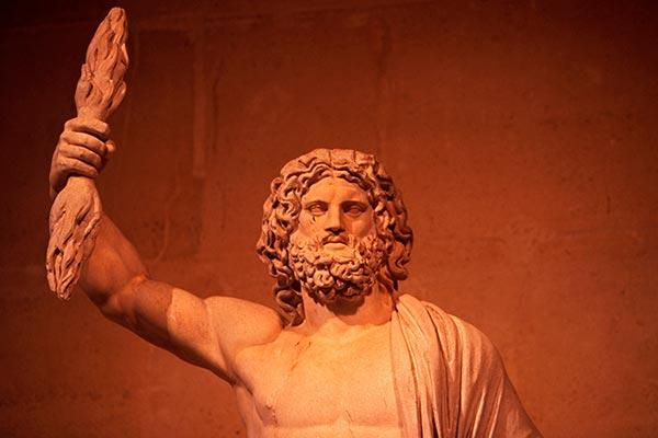 Grekisk mytologi och grekiska gudar – restips på apollo se