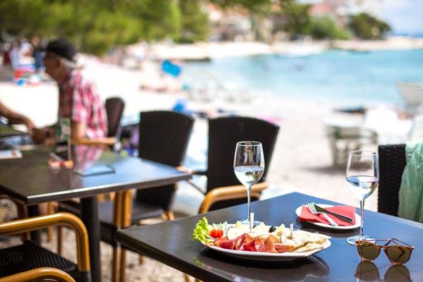 Kroatisk mad