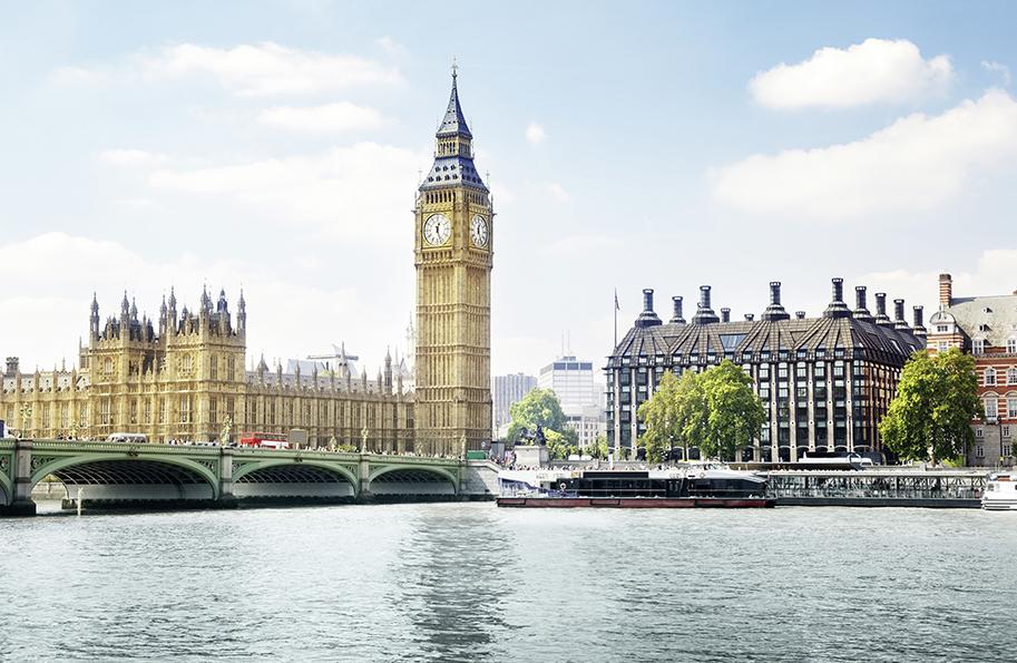 7 tips i London