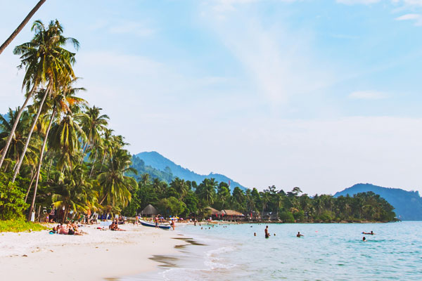 Koh Chang - restips Apollo.se