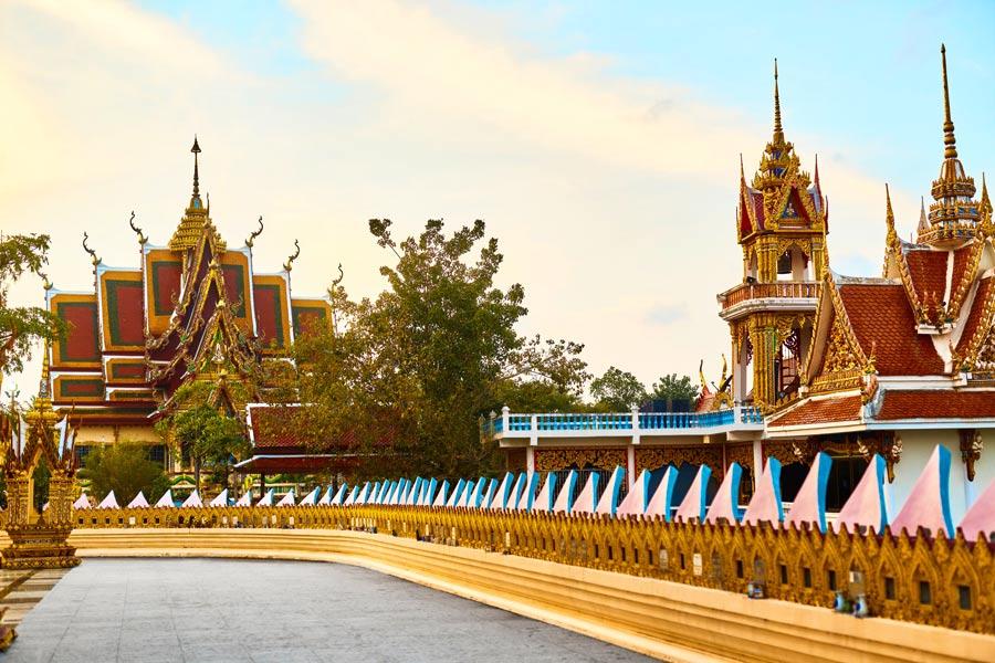 spa kungsholmen samui thaimassage malmö